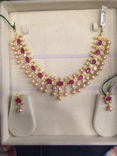 Necklace 32 Gms net