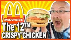 KBDProductionsTV - YouTube Richard And Maurice Mcdonald, Barbecue Restaurant, Crispy Chicken, Food Reviews, Thing 1 Thing 2, Mcdonalds, A Food, Hamburger, Meals