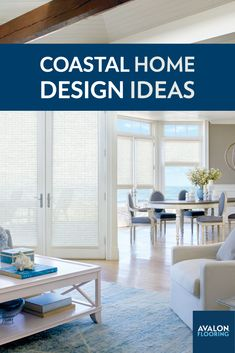 Achieve the perfect coastal style in your home with some top tips on how to incorporate natural light, soft tones and a clean aesthetic so you can have summer all year long. Check out our blog for top tips on all things coastal design.