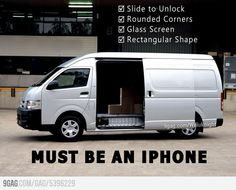 Haha funny stuff. End the stupid patent wars apple!