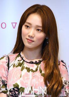 Lee SungKyung 이성경 #모델 #여배우
