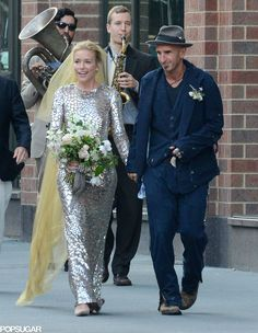 Exclusive: Piper Perabo Is Married — See Her Wedding Pictures!: Piper Perabo is officially off the market — and POPSUGAR has the exclusive wedding pictures.