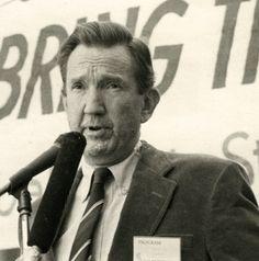 Ramsey Clark -Amazing man in improvement of human rights