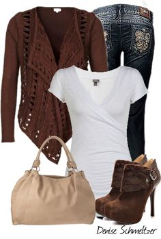 """Untitled #153"" by denise-schmeltzer ❤ liked on Polyvore"