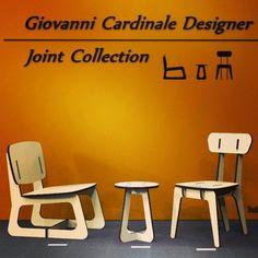 Joint Collection by http://giovannicardinale77.houzz.it/  @sthlmfurnfair #chair #madeinitaly #design #home #arredi #arredamento #homedecor #living #livingroom #interiordesign #instadesign#luxury #lifestyle #fineliving #mobili #stile #italianforniture  #interni. #instagood #plywood #italianfashionblogger #design4u #decor #stool #interiorstyling #italiandesigners  #2016sdw #sff16 #scandinaviandesign