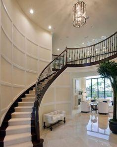 Divine_design_decor   The Perfect Staircase! Thatu0027s Divine! { Credit? } Tag  Someone