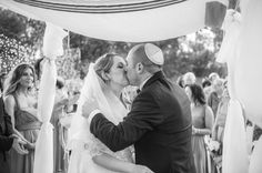 Eleanor and Dean's Roman Catholic and Jewish Johannesburg Wedding