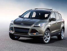 2013 Ford Escape - might be my new vehicle