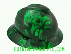 extreme hard hat s
