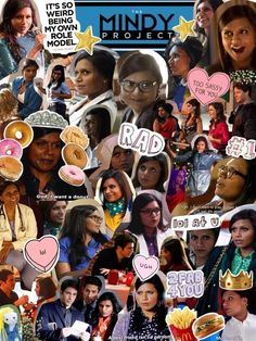 Ughh seriously, Mindy, can we just be BFFs?? | 23 Times Mindy Kaling Perfectly Captured Your Angst
