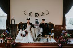 Together Events specializes in creating beautiful and inclusive gatherings with carefully curated details that will make you and your guests feel welcome and celebrated Grunge Wedding, Event Planning, Wedding Events, Wedding Planner, Photo Wall, Celestial, Make It Yourself, How To Plan, Celebrities