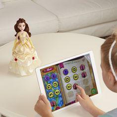Amazon.com: Dance Code featuring Disney Princess Belle- Amazon Exclusive: Toys & Games
