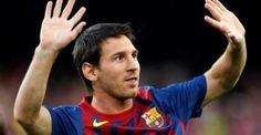 """""""Messi n'aime pas qu'on lui fasse de l'ombre"""""""