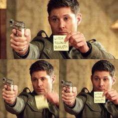12x11 Regarding Dean