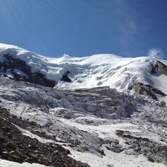 Weissmies Mount Everest, Mountains, Nature, Travel, Naturaleza, Viajes, Destinations, Traveling, Trips