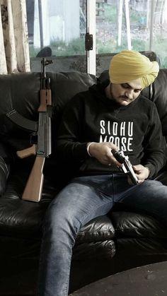 Ufff 😍😍😍 sidhu moose wala Punjabi Models a565df95fb02f