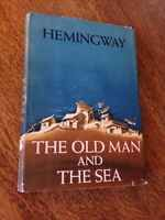 Ernest Hemingway, The Old Man And The Sea  1st Book Club    http://pages.ebay.com/link/?nav=item.view&alt=web&id=251658155698