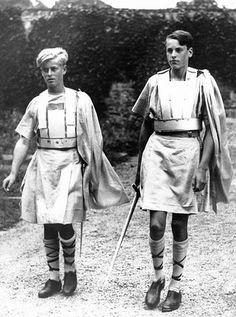 The Sad Story Behind Prince Philip's Tragic Childhood