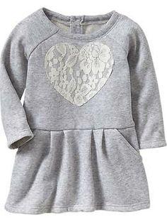 Fleece Dresses for Baby | Old Navy