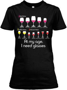 Need Glasses | Teespring