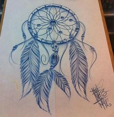 drawings of dreamcatchers  dreamcatcher drawing - Google Search | Creative | Pinterest ...