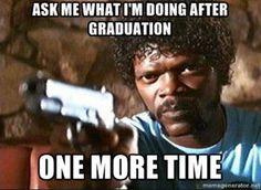 14 Funnies Graduation Memes