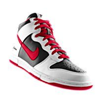 104455334a55 NIKEiD. Custom Nike Dunk High (NFL Arizona Cardinals) iD Shoe