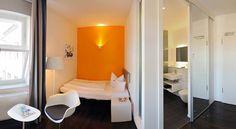 Booking.com: Отель V8 Motorworld Region Stuttgart - Бёблинген, Германия