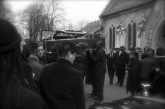 Funeography - funeral photography