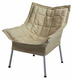 Milano Lounge Chair   Wayfair
