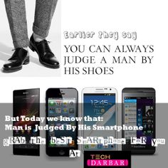 Choose the Right Smartphone for your Style To know more Visit Tech Darbar
