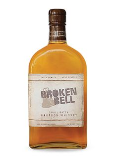 Broken Bell small batch Whiskey