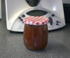 Rezept Zwetschgen-Baileys-Marmelade von xenia2500 - Rezept der Kategorie Saucen/Dips/Brotaufstriche
