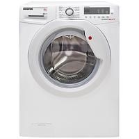Hoover Washer Dryer Load Class B White - Uk Appliances Direct Laundry Appliances, Electrical Appliances, Home Appliances, School Night Routine, White Washing Machines, Spin Dryers, Washer And Dryer, January