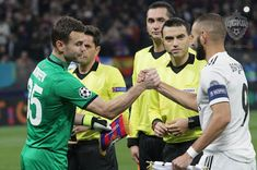 Haţegan a arbitrat foarte bine partida ŢSKA Moscova - Real Madrid Football Soccer, Real Madrid, Premier League, Sumo, Wrestling, Sports, Baby, Lucha Libre, Hs Sports