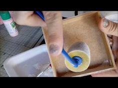 (DIY)como deixa a sua caixa de MDF com um fundo perfeito. - YouTube
