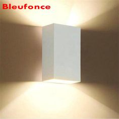 Cheap decorative wall lights, Buy Quality wall light directly from China outdoor sconce Suppliers: Waterproof Wall Lamp Modern Simple LED Outdoor Sconce Lamp Lighting Home Decoration Wall Light lighting Garden lights Outdoor Wall Lamps, Outdoor Lighting, Porch Garden, Diy Patio, Light Fixtures, Family Room, Wall Lights, Table Lamp, Led