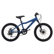 Kona Shred 20 Kids Mountain Bike; for lil rippers