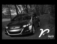 www.flickr.com/photos/darbraun/  My new 2011 Honda Insight EX, shot in infrared