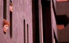 Ricardo Bofill, Taller de Arquitectura - PROYECTOS - Barrio Gaudí