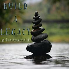 Build something worthwhile. Create a life that none shall forget for decades to come. Leave a generation a legacy they can be proud of. #BuildALegacy #BusinessOpportunity