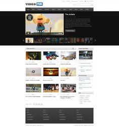 VideoPlus WordPress Theme - Theme Junkie