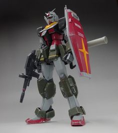 kutsu64's 1/144 REAL TYPE GUNDAM Custom Work images http://www.gunjap.net/site/?p=335567