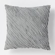 Pillow Covers, Decorative Pillow Covers & Modern Pillows | West Elm, $28.82 CAN (sale)
