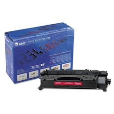 Troy 0281501001 05X Compatible Micr Toner Secure High-Yield 6 500 Page-Yield