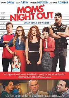 """Moms' Night Out"" 