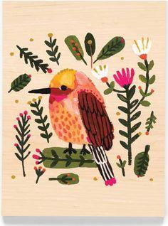 20+Pink.Bird.card.jpg (400×540)