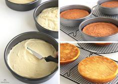 The best yellow cake you've ever had, filled and covered with the creamiest, southern-style caramel icing, sprinkled with sea salt and optional salted caramel popcorn! Salted Caramel Desserts, Salted Caramel Popcorn, Caramel Icing, Food Cakes, Carmel Cake, Southern Caramel Cake, Southern Dishes, Food To Make, Cake Recipes
