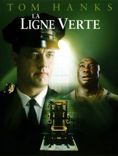 The Green Mile Disc-DVD] Plot: Paul Edgecombe (Tom Hanks) is the head guard on Death Row at a Louisiana Penitentiary in John Coffey (Michael Top Movies, Drama Movies, Great Movies, Movies And Tv Shows, Movies Free, Popular Movies, Watch Movies, Latest Movies, Films Cinema