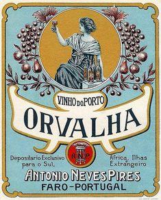 rotulos vinhos portugueses - Pesquisa Google Retro Poster, Vintage Advertising Posters, Poster Ads, Vintage Travel Posters, Vintage Advertisements, Vintage Wine, Vintage Labels, Vintage Postcards, Vintage Ads